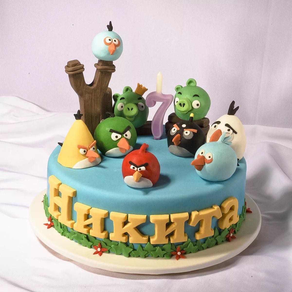 Картинка на торт с днем рождения мальчику, поздравлением марта дочери