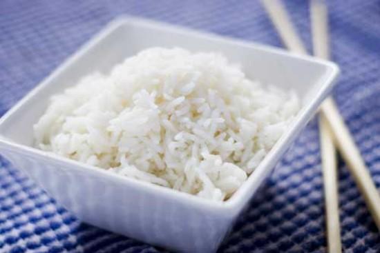 Рисовая диета для похудения: польза диеты, варианты меню