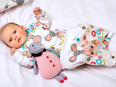 Детская одежда для новорожденных - Женский журнал для мам и их